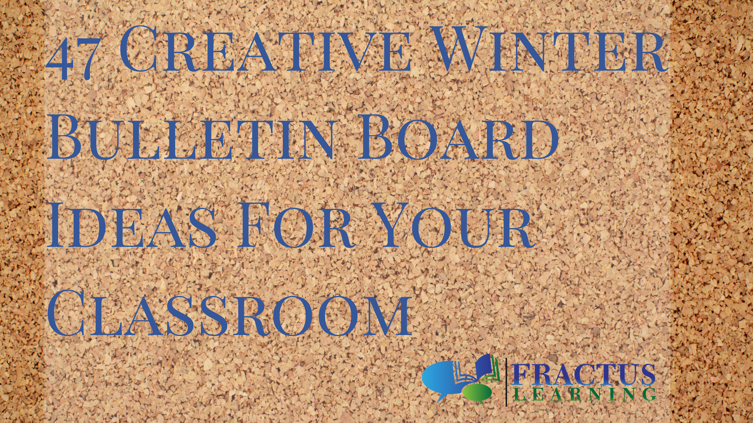 Winter Bulletin Board Ideas Fractus Learning